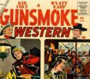Gunsmoke Western Vol 1 44
