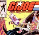 G.I. Joe: A Real American Hero Vol 1 27