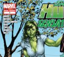 She-Hulk: Sensational Vol 1 1