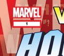 What If? House of M Vol 1 1