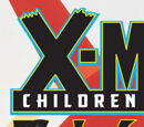 X-Men: Children of the Atom Vol 1 4