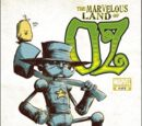 Marvelous Land of Oz Vol 1 4