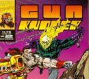 Gun Runner Vol 1 2/Images