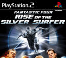 Fantastic Four: Rise of the Silver Surfer (video game)