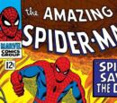 Amazing Spider-Man Vol 1 40