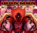 Iron Man: Legacy Vol 1 7