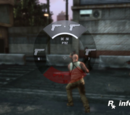 Max Payne 3 Weapons