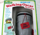 Sesame Street wind-up toys (Illco)