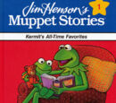 Jim Henson's Muppet Stories