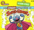 The Exciting Adventures of Super Grover