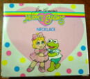 Muppet Babies necklace