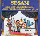 Sesam (soundtrack)
