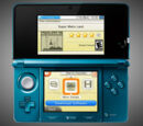 Virtual Console (Nintendo 3DS)