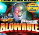 POM: Operation: Blowhole (DVD)