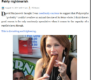 The Michele Bachmann Hotdog Incident