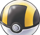 Ultra Ball (Pokéball)