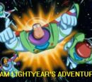 Team Lightyear's Adventures Series