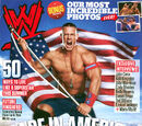 WWE Magazine - July 2011 - Vol. 30, No. 7