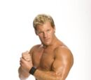 Chris Jericho/Event history