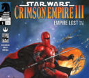 Crimson Empire