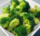 Toshiko's Broccoli Salad