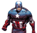 Captain America variations