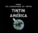 Tintin in America (TV episode)
