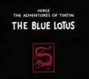 The Blue Lotus (TV episode)