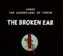 The Broken Ear (TV episode)