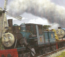Gordon and Ferdinand (magazine story)