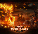 Firelands Invasion