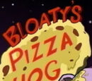 Bloaty's Pizza Hog (restaurant)