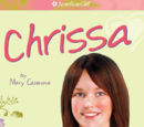 Chrissa (book)