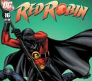 Red Robin Issue 16