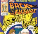 Back to the Future 4 (comic book)