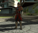 Castlevania: Lords of Shadow Playstation Home Virtual Items