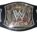 DCWL World Title