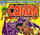 Conan the Barbarian 30