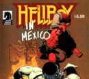 Hellboy in Mexico Vol 1 1