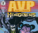 Aliens vs. Predator: Xenogenesis Vol 1 2