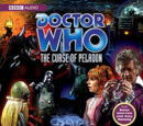 The Curse of Peladon (CD)