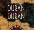 Duran Duran - (1983) - The Sing Blue Silver Tour