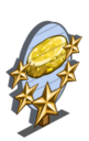 Sweet Corn Cakes 5 Star Mastery Sign-icon.png