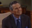 Alan Quartermaine (Stuart Damon)