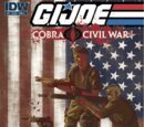 G.I. Joe: Cobra Civil War 0