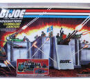 G.I. Joe Headquarters