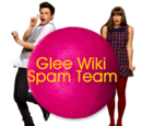 Glee Wiki Spam Team