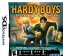 The Hardy Boys: Treasure on the Tracks