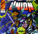 Union: Final Vengeance Vol 1 1