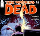 The Walking Dead Vol 1 55